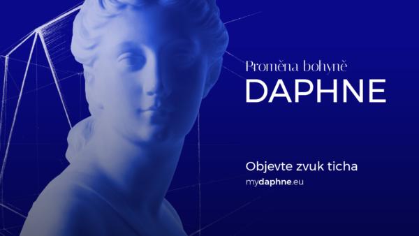 DAPHNE – nejnovější 2VV rekuperační jednotka