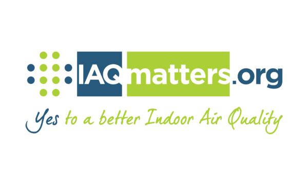 IAQmatters – It is all about Air